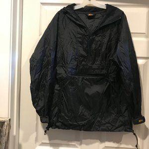Vintage REI Pullover Windbreaker Jacket Mens Jacke
